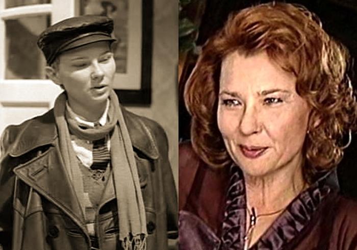 Актёры «Собачьего сердца» 25 лет спустя (11 фото)