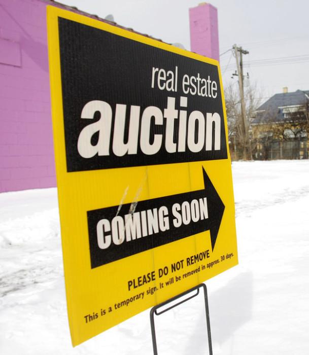 Плюсы и минусы покупки дома за 500 долларов в Детройте (17 фото)