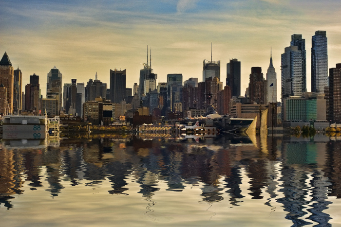 Бюджетный отпуск в Нью-Йорке (10 фото + текст)