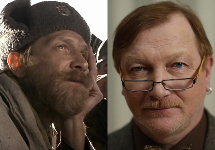 Как изменились актеры комедии «Особенности национальной охоты» за 20 лет (10 фото)