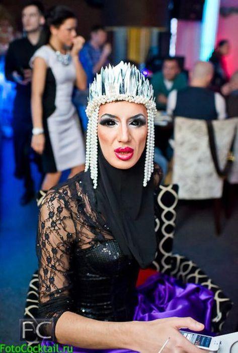 Фотографии из российских клубов (69 фото)