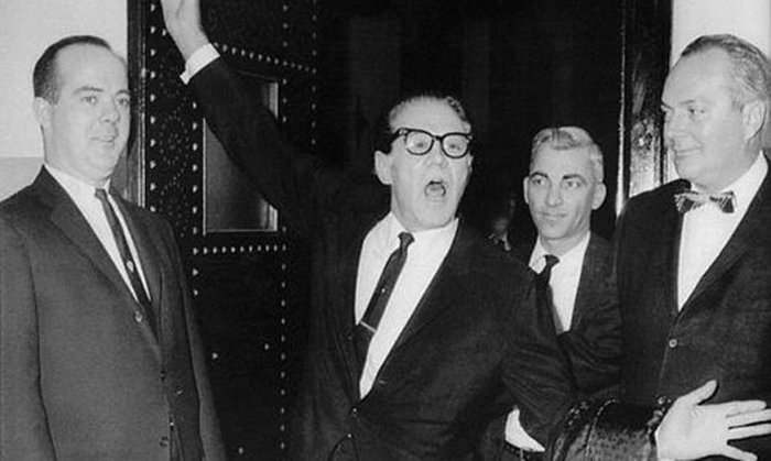 Самые известные наемные убийцы, работавшие на мафию (10 фото)
