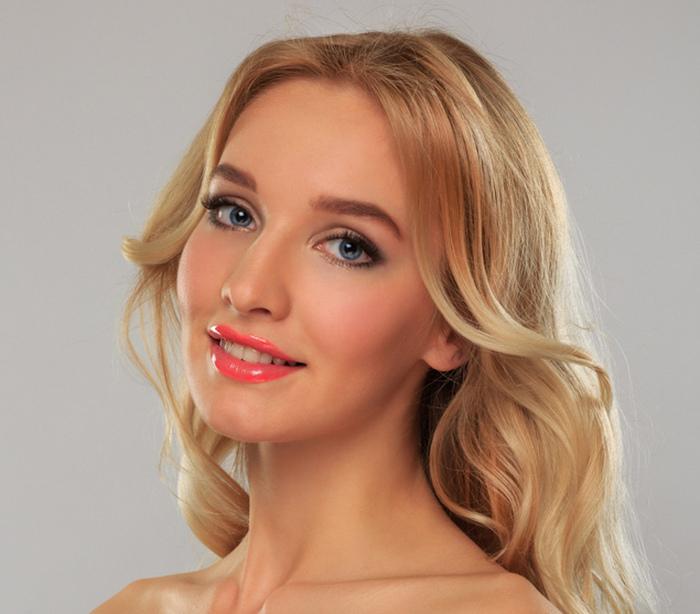 Участницы конкурса красоты «Мисс Москва-2015» (32 фото)