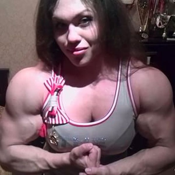 Наталья Трухина – нестандартная представительница слабого пола (15 фото)