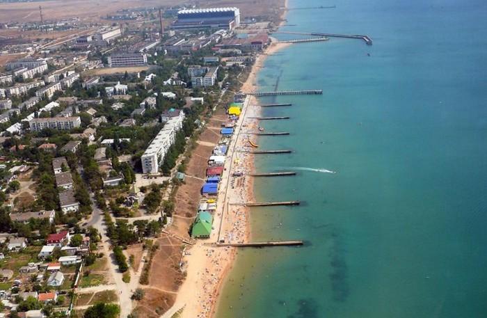 Крымский конденсатор Зибольда (8 фото + видео)