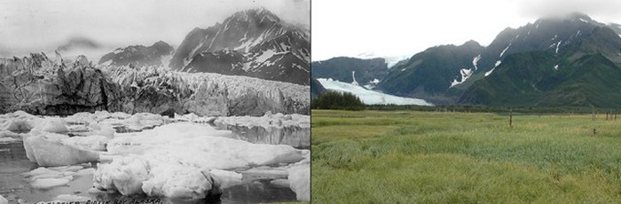 Как человечество меняет облик Земли (17 фото)