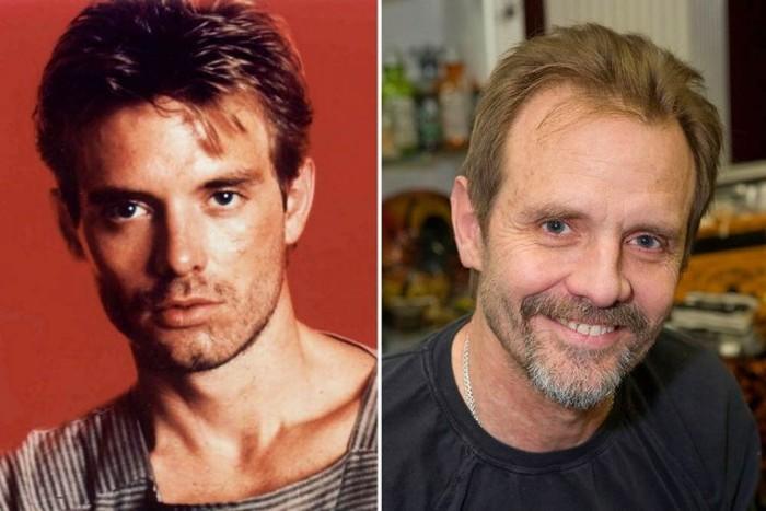 Актеры «Терминатора»: тогда и сейчас (6 фото)