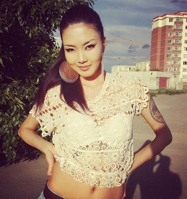 секс с красивой русской девочкой: