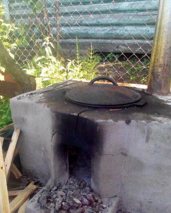 Как приготовить казан-кебаб (12 фото)