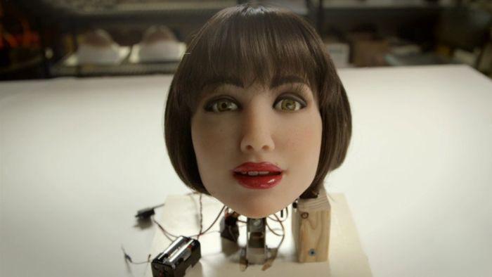В 2017 году в продаже появятся секс-куклы с искусственным интеллектом (5 фото + видео)