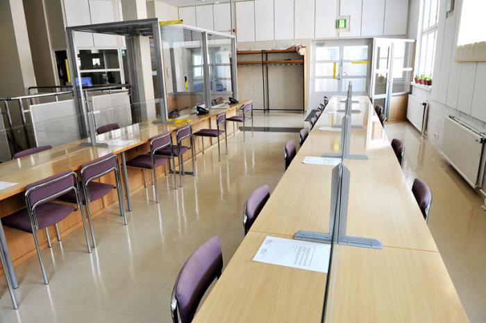 Комфортабельные тюрьмы Финляндии (13 фото)