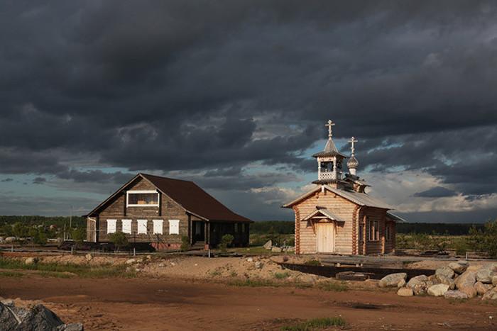 Арктический спасательный учебно-научный центр – место подготовки будущих героев (22 фото)