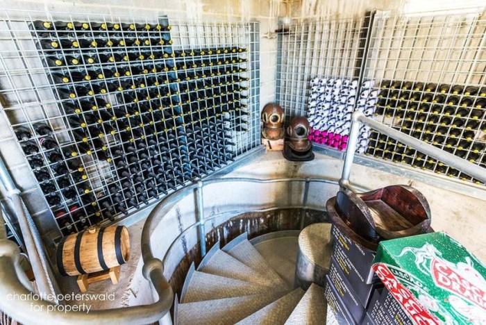 Самый дорогой винный погреб Австралии продают за 3 миллиона долларов (11 фото)