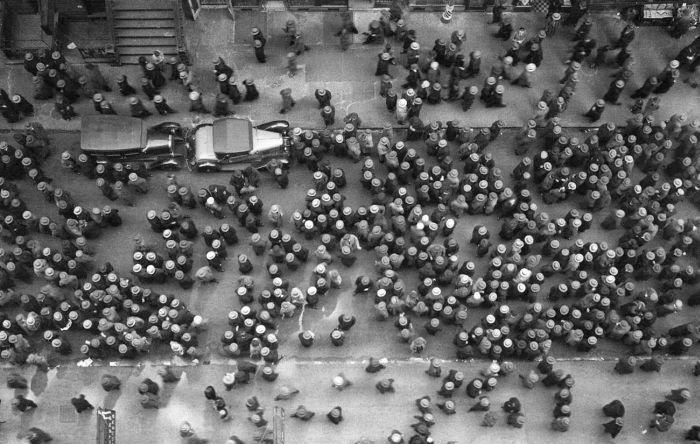 Подборка редких фотографий со всего мира. Часть 16 (29 фото)