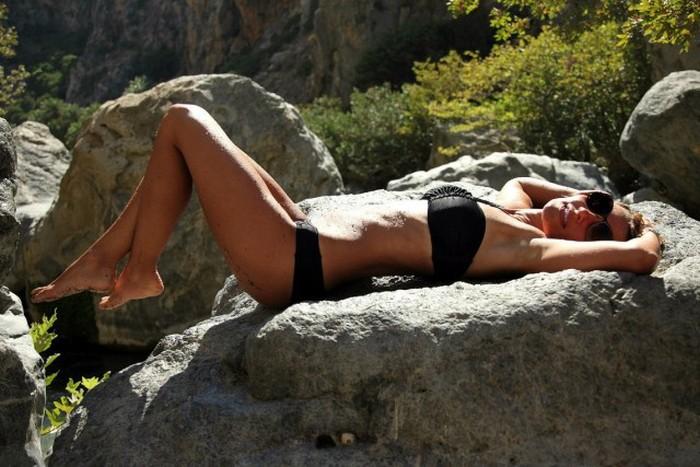 Как 42-летней женщине удалось добиться идеальной фигуры (11 фото)