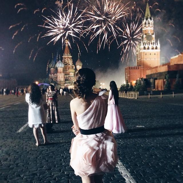 Выпускной-2015 на фото из соцсетей (23 фото)