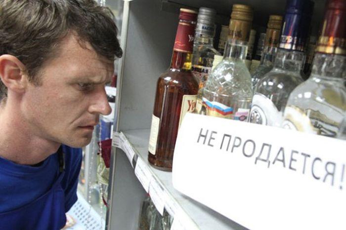 В Минске нашли хитрый способ обойти запрет на ночную продажу алкоголя (2 фото)