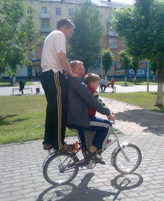 Подборка фотографий Междуреченска (40 фото)