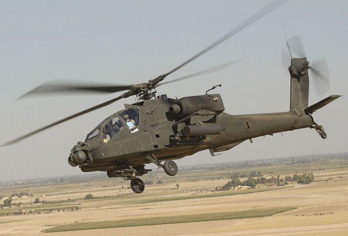 Сравнение новейшей отечественной военной техники с техникой стран НАТО (12 фото)
