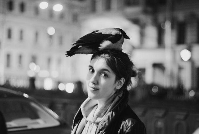Модники с улиц Санкт-Петербурга (40 фото)