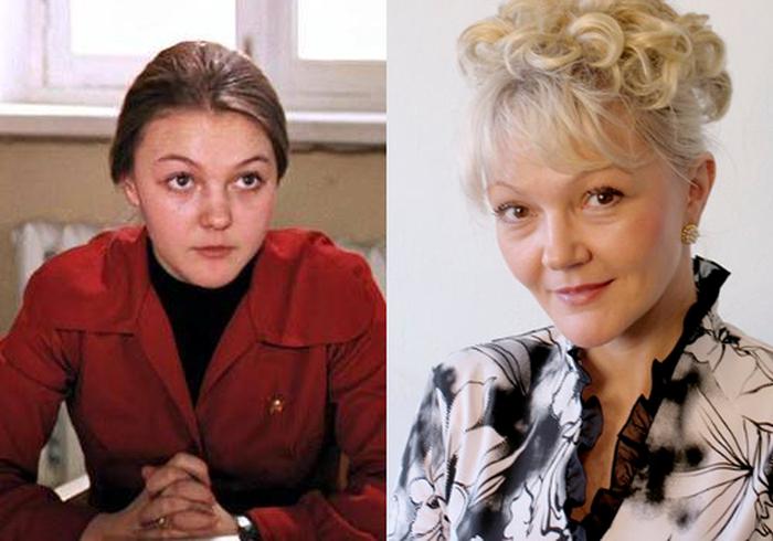 Актёры комедии «Мимино» тогда и сейчас (11 фото)