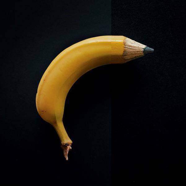 Креативные фотоколлажи Стивена MакМеннами (34 фото)