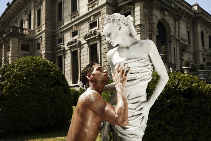 Самые необычные сексуальные предпочтения (10 фото)