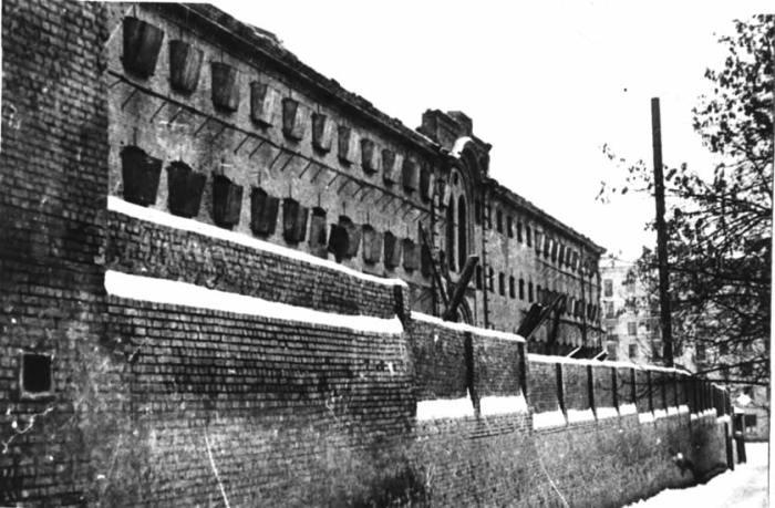 Наиболее криминальные районы Москвы в советские годы (6 фото)