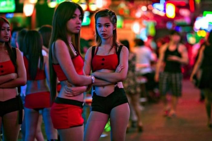 Самые лучшие страны и города для секс-туризма (10 фото)