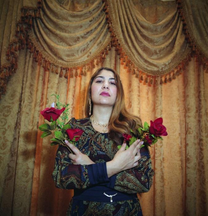 Жизнь и быт румынских предсказательниц (15 фото)
