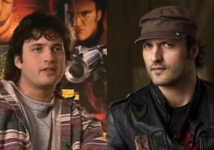 Актеры «От заката до рассвета»: тогда и сейчас (10 фото)