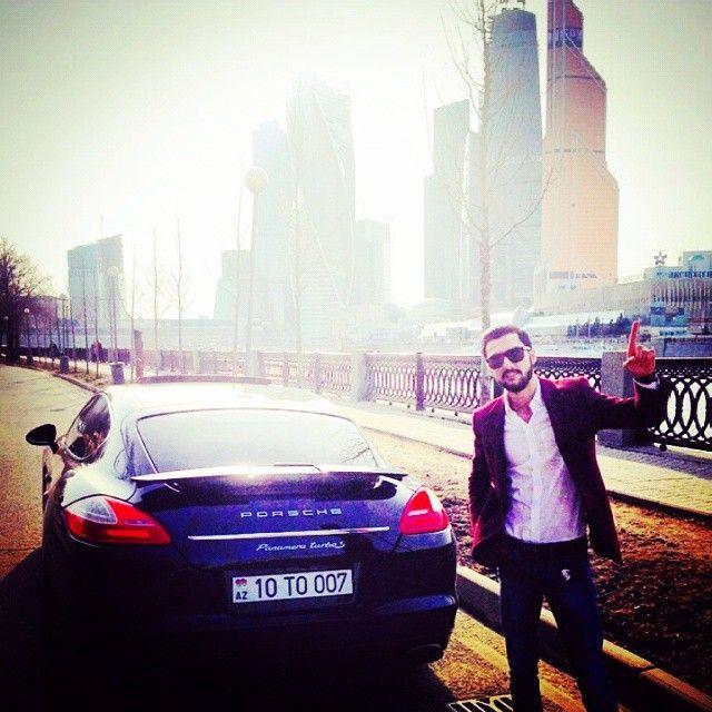«Золотая молодежь» Азербайджана на фото из соцсетей (30 фото)