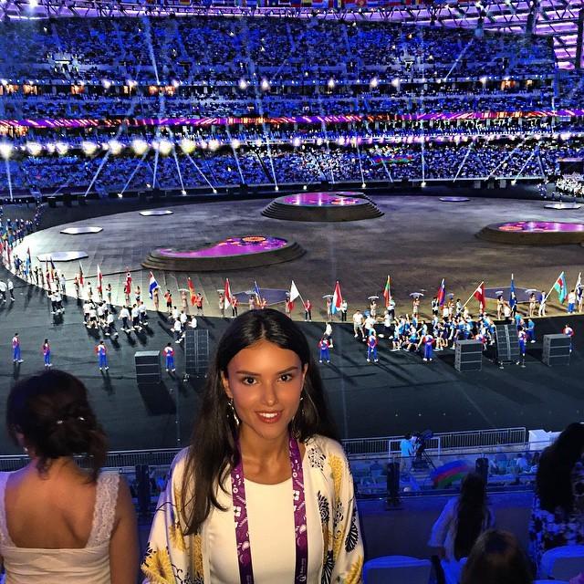 Церемония закрытия первых Европейских игр на фото из соцсетей (25 фото)