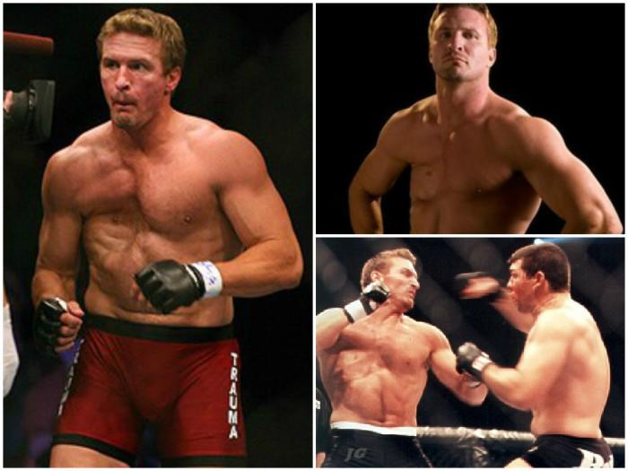 Бойцы MMA, сумевшие добиться успеха, несмотря на свою неполноценность (6 фото)