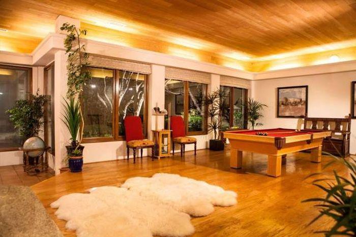 Имение Глена Белла выставлено на продажу за 7,5 миллионов долларов (23 фото)