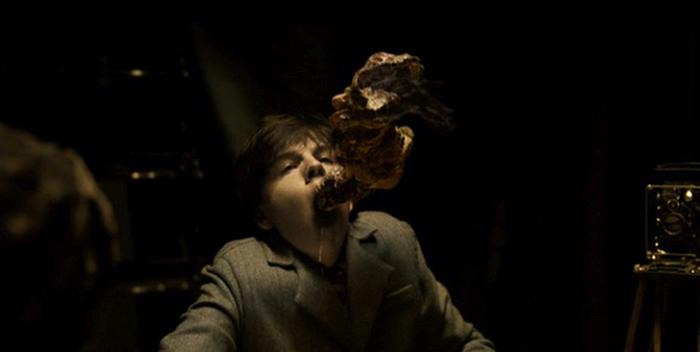 Фильмы ужасов, основанные на реальных событиях (12 фото)