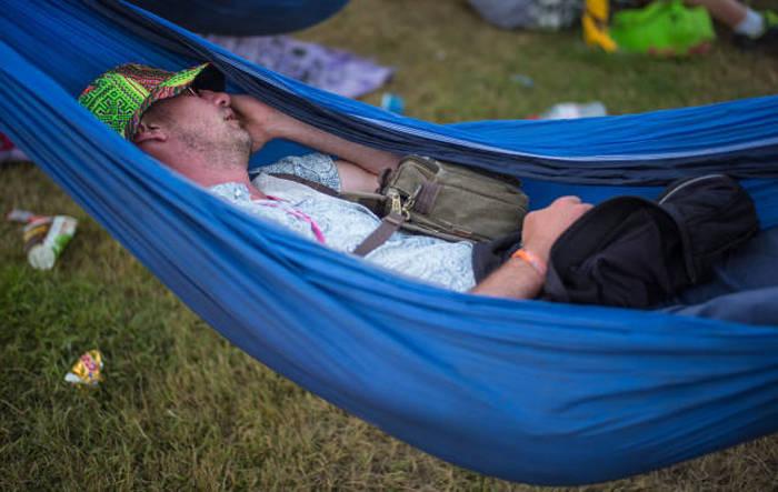 Фестиваль Гластонбери-2015 подошел к концу (37 фото)
