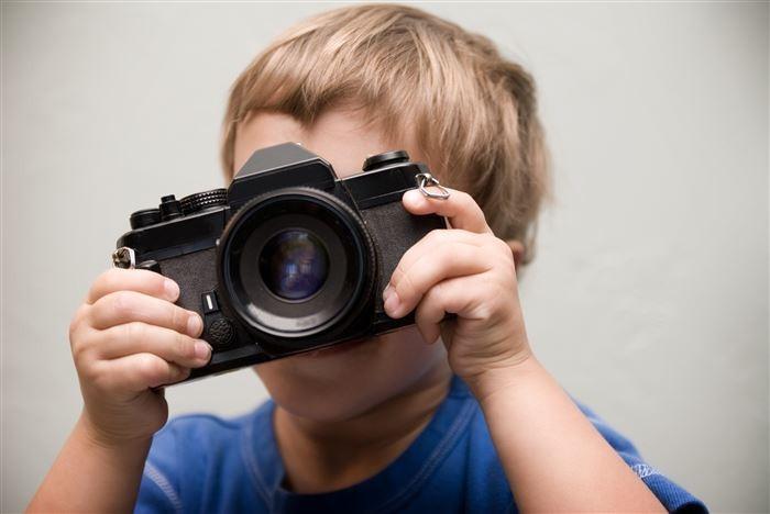 Альтернативные варианты использования камеры мобильного телефона (13 фото)