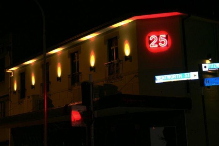 Откровения проститутки, работавшей в легальном австралийском борделе (7 фото + текст)