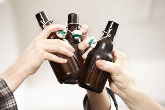 10 фактов, согласно которым пиво является настоящей панацеей (10 фото)