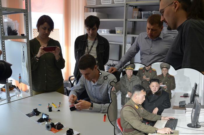 Длиннопост: как я ездил на разборки русских с корейцами, китайцами и тайваньцами (52 фото + 6 видео)