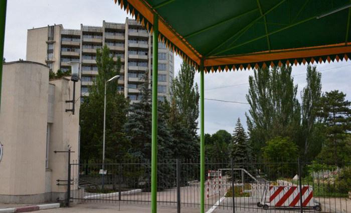 «Истинное» положение дел в Крыму (72 фото)