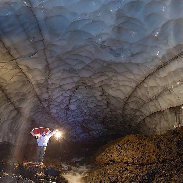 Живописные вулканы Камчатки (35 фото)