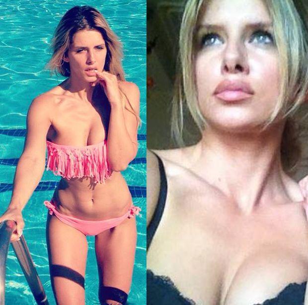 В Хорватии задержана модель Playboy Слободанка Тошич, подозреваемая в совершении нескольких убийств (4 фото)