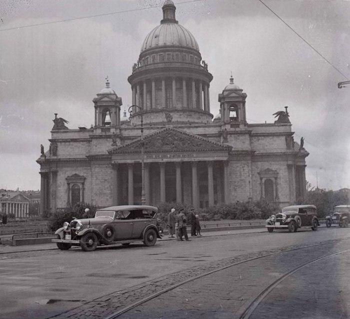 фото петербурга старые