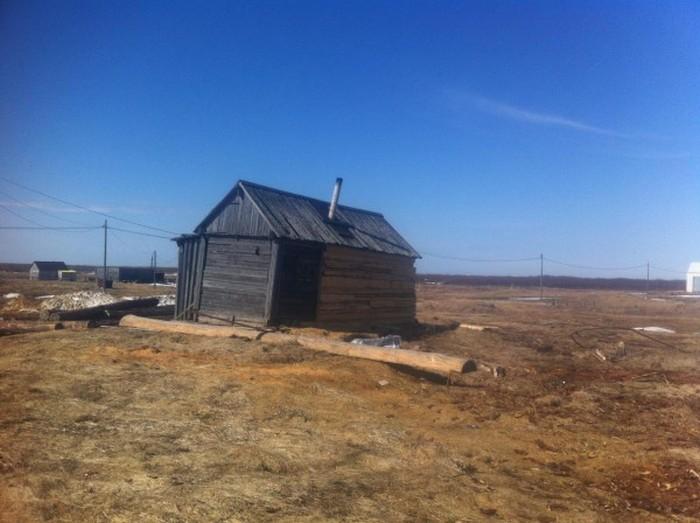 Один день из жизни фельдшера в заполярной деревне (64 фото)