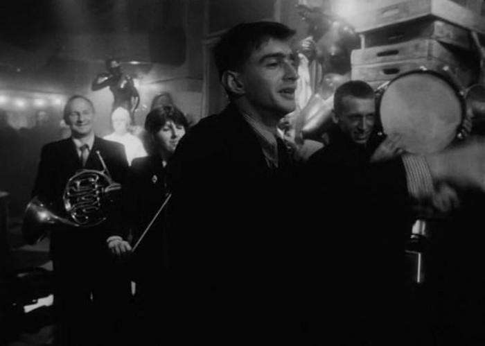 Как изменился Константин Хабенский за 21 год своей карьеры (20 фото)
