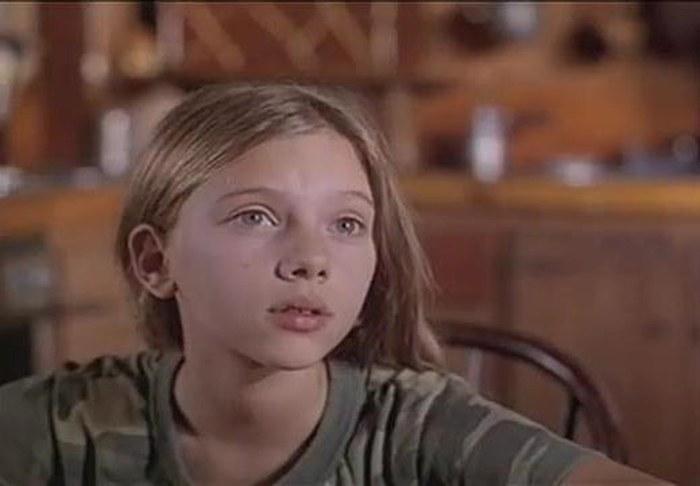Как изменилась Скарлетт Йоханссон за 21 год своей кинокарьеры (22 фото)