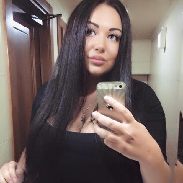 Валерия Егорова - очень радикальная женщина (15 фото)