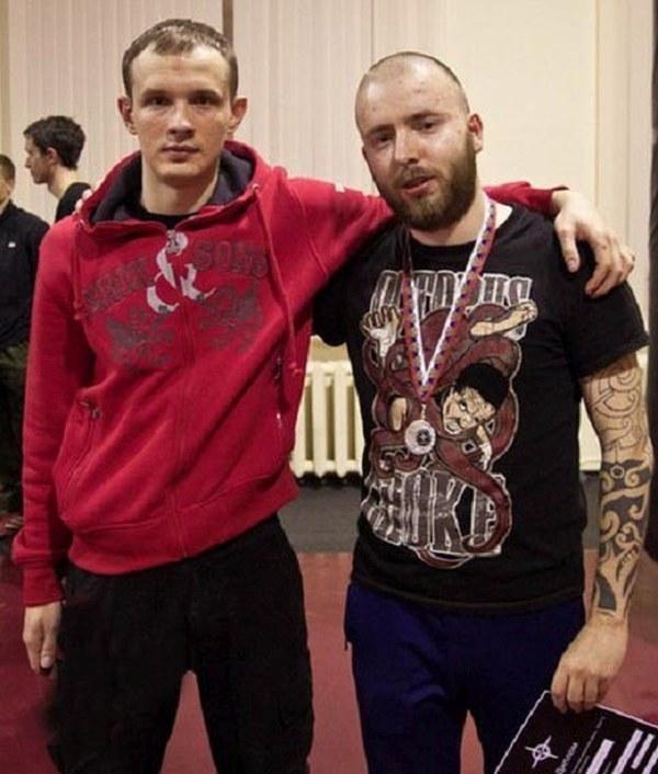Суд объявил сроки членов банды юриста-блогера Василия Федоровича (8 фото + 2 видео)